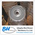 Cast Iron Motor Shell (Grey Iron / Ductile Iron)