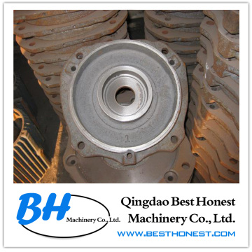 Cast Iron Special Flange (For Motor Shell)