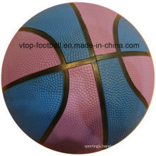High Quality Foam Rubber Basketball Soft Touch