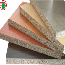 Factory price raw particle board furniture