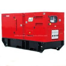 Vereinigen Sie Power 600kVA Doosan Standby Electric Generating Set