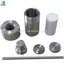 1000ML Teflon Lined Hydrothermal Synthesis glass lined Reactor Stainless Steel High-Pressure Digestion Tank
