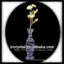Nice Crystal Vase L008