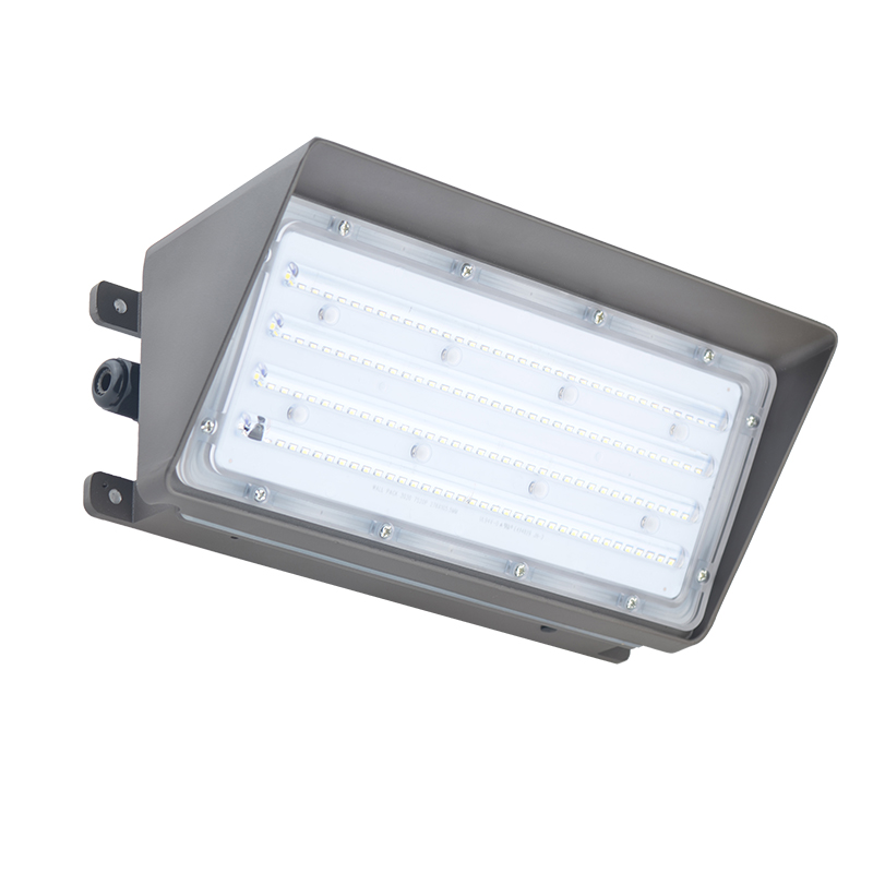 Led Wall Pack Light (2)