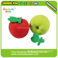 3D Apple-vormige Eraser