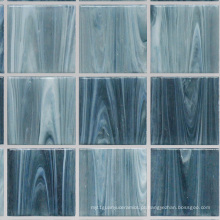 Mosaico de vidro 48mm Beatuiful Mosaic Grey