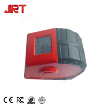 jrt rolling steel strapping tape measure holder