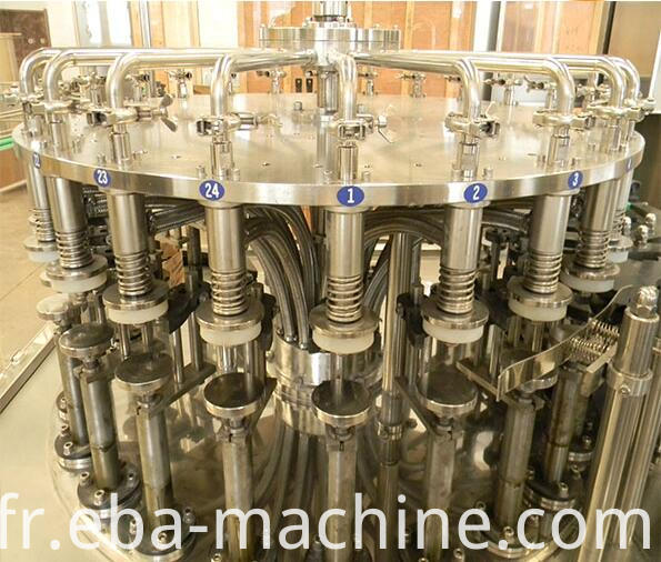 Can Filling Machine11