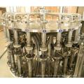 Hgih Density Liquid Füll- und Verschließmaschine