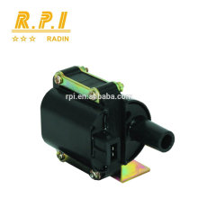 Ignition Coil 3705010A8 for CHANGAN Star, SUZUKI Alto, CHANGHE Beidouxing, CHERY, GEELY, XIALI 3 Cylinder, DQG127A