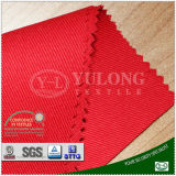 China yulong factory supply permanent fire resistant aramid 3A fabric