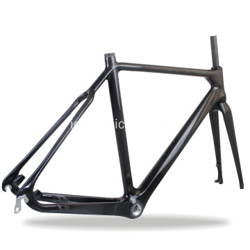 Road Carbon Bike Frame 700C