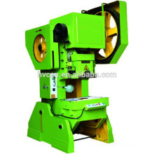 Kleine Druckmaschine