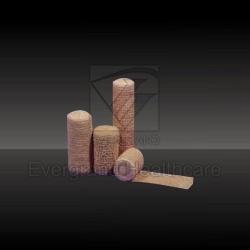 Elastic Crepe Bandages (Skin Color)