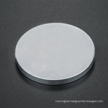 N30h N33h N35h N38h Permanent Disc NdFeB Neodymium Magnet