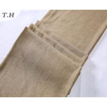 Couvertures modernes de sofa de toile de polyester de tissu de sofa 100%