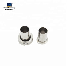 Lowest Price Quality Sanitary stainless steel Hose Fitting
