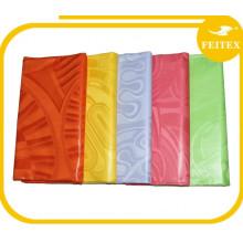 Высокое качество хлопка серого Муслина ткани и текстиль, Ширина серый ткань хлопок ткань оптом Feitex