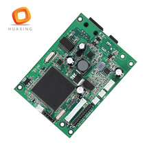 HASL OEM FR4 PCB Supplier High Quality Refrigerator Circuit Board Custom Services