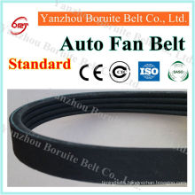 Chinese Brand 6pk2490 Ribbed Belt for AUDI Q7