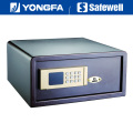 Safewell Hj Painel 200mm Hight Digital Hotel Cofre