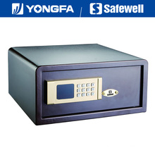 Safewell Hj Panel 200mm Höhe Digital Hotel Safe