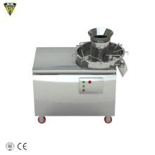extruder otomatis rotary tea granulator pharmaceutical