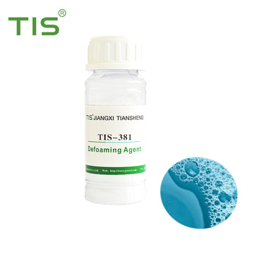 Agricultural Silicone Anti Foaming Agent