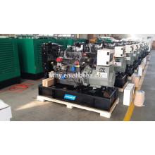 Tipo aberto 90KW grupo gerador diesel