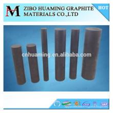 Bastón de varilla de grafito con tamaños personalizados