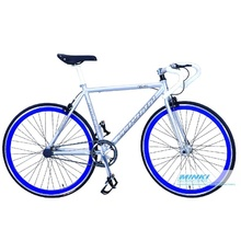 Cheap Fixed Gear Bicycle