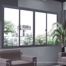 Sliding Aluminium Windows, Big Window Design, China Window Supplier