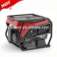 Generador de gasolina monofásico