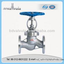 Válvula de fundición de acero inoxidable