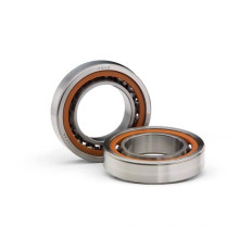 low noise angular contact ball bearing 7015 C 7015AC 7015CD 7015ACD size 75x115x20mm 7015C for cars used single row