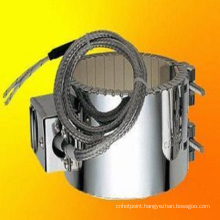 mica heater ring for plastic extrusion machine