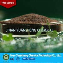 Materie prime chimiche Solfato di lignina di sodio per ceramica
