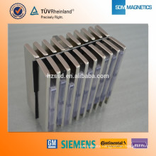 HIgh Working Temperature neodymium magnetic n42sh for Industry