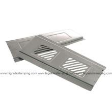 Sheet Metal Mould (HRD-J10191)