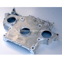 Tampa frontal do motor diesel Deutz F6L912