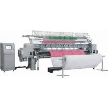 "Multi-Needle Quilting Machine (CSDB94 ""-3)"
