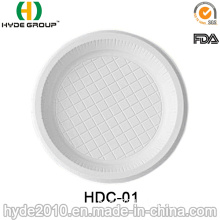 6 Inch Plastic Product for Food Container/Plastic Plate/Plastic Tray