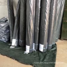 Carport and garden shade net in roll
