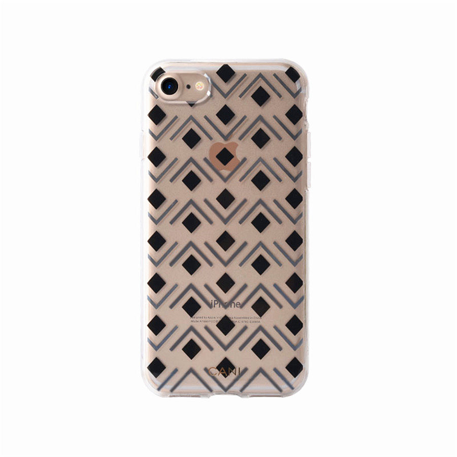 Square Printing IMD Iphone6 Plus Cover
