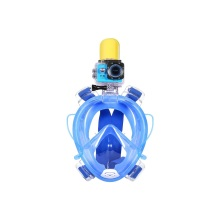 New products innovative high quality snorkel mask