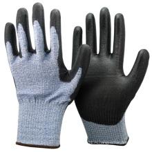 NMSAFETY порезостойкие уровень 5 перчатки безопасности работая