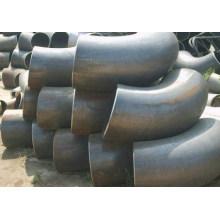 Aço carbono cotovelos de aço de 90 graus