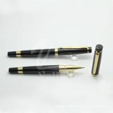 Металл Элегантная ручка с логотипом
