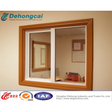 China Brand New Aluminum Sliding Window