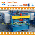 roll forming machine for cold room panel 1010